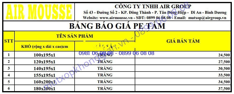 AIRMOUSEE_VN_BANG BAO GIA PE TAM  2020.jpg